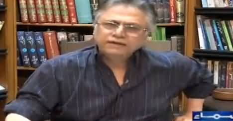 News Beat (Hassan Nisar Exclusive Interview) - 2nd July 2017