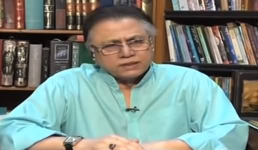 News Beat (Hassan Nisar Exclusive Interview) - 8th June 2019