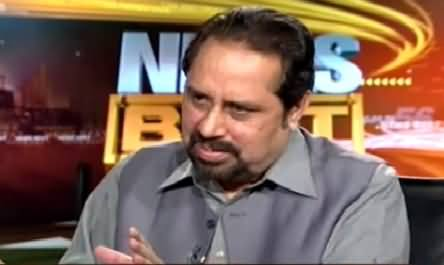 News Beat (Have Federal and Sindh Govt Both Failed?) – 14th March 2015