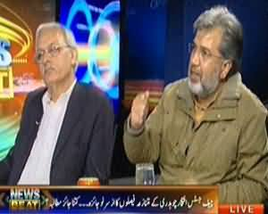 News Beat (Iftikhar Chaudhary Ka Daur, Sunehra Ya Sirf Media Headlines?) - 13th December 2013