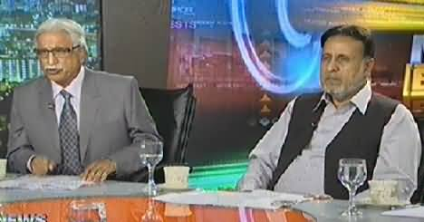 News Beat (Iftikhar Chaudhry + Arsalan Iftikhar Vs Imran Khan) – 26th July 2014