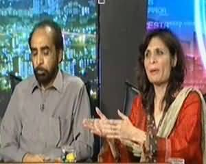 News Beat (IMF Ki Sharait Opposition Ki Khamoshi) - 7th October 2013