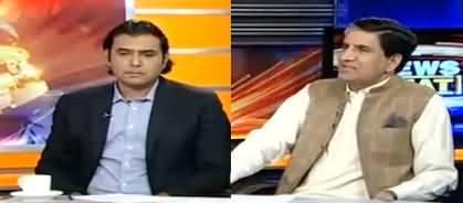 News Beat (IMF Se Yaari Kitni Bhaari) - 12th October 2018