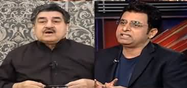 News Beat (Important Decisions in PTI Core Committee Meeting) - 24th November 2019