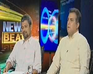 News Beat (Imran Khan and Tahir ul Qadri, A Disaster) - 10th May 2014