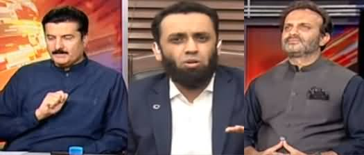 News Beat (Imran Khan Going to Amend NAB Laws) - 16th July 2021