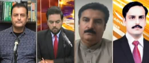 News Beat (Imran Khan Ki Taqreer) - 25th September 2021