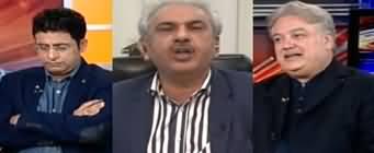 News Beat (Imran Khan Kia Ghalti Kar Rahe Hain) - 7th March 2020