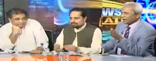 News Beat (Imran Khan Ne PPP Ko Bhi Target Kar Lia) - 7th October 2016