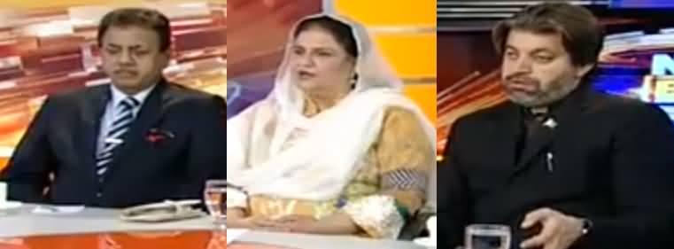 News Beat (Imran Khan's India Policy) - 23rd September 2018