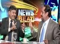 News Beat (Imran Khan Vs Bilawal Zardari) – 14th November 2015