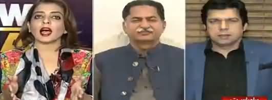 News Beat (Imran Zardari Ittehad?) - 11th March 2018