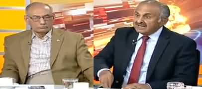 News Beat (Indian Accusations on Pakistan) - 16th February 2019