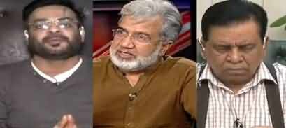 News Beat (Internal Challenges For Pakistan) - 13th October 2019