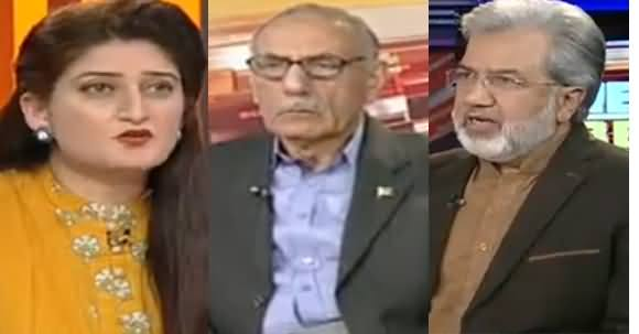 News Beat (Is Govt Going in Right Direction) - 8th December 2018
