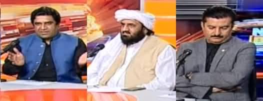 News Beat (Jahangir Tareen, PDM, Cabinet Reshuffle) - 16th April 2021