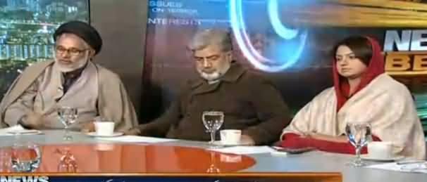 News Beat (Kamsin Tayyaba Par Tashadud) - 7th January 2017