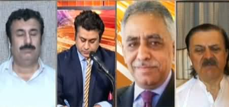 News Beat (Karachi Transformation Plan) - 4th September 2020