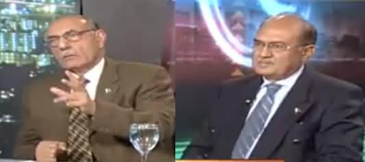 News Beat (Kashmir Par Pakistan Ka Muqadama) - 5th February 2017