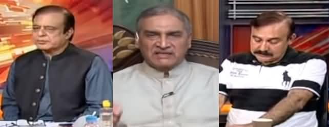 News Beat (Kia Imran Khan Apna Challenge Pora Karein Ge?) - 7th August 2021