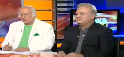 News Beat (Kia International Cricket Bahal Ho Gai) - 15th September 2017