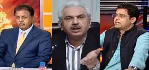 News Beat (Kia Jahangir Tareen Ko NRO Mil Gaya?) - 22nd May 2021