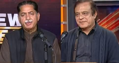 News Beat (Kia Opposition Ki Tehreek Kamyab Hogi?) - 12th December 2020