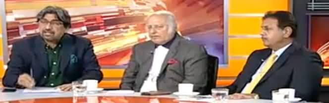 News Beat (Kia Riasat Ne Surrender Kia) - 3rd November 2018
