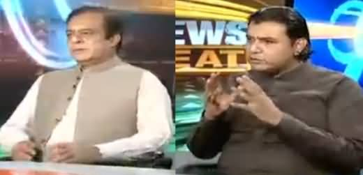 News Beat (Kulbhushan Ki Reham Ki Appeal) - 24th June 2017