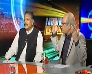 News Beat (Kya Bharat Pakistan Ko Barabri Ke level Dyna Chahta Hai?) - 30th September 2013