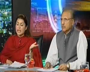 News Beat (Kya Karachi Operation Ab Bhi Credible Hai?) - 18th September 2013