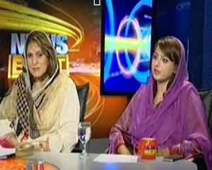 News Beat (Kya Kisi Ko Awam Ka Ehsas Hai?) - 2nd October 2013