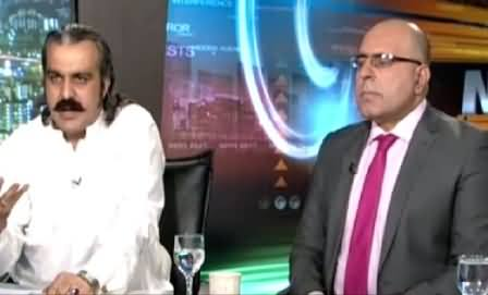 News Beat (Kya KPK Mein Dobara Elections Honge) – 6th June 2015