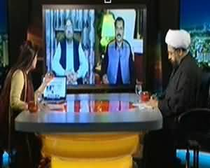 News Beat (Kya Taliban Aur Mazhabi Jamato Ki Manzil Iak Hai?) - 10th November 2013