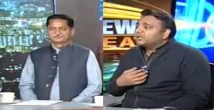 News Beat (Lahore Final, Govt Vs Kaptaan) - 3rd March 2017