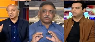 News Beat (LHC Verdict About Nawaz Sharif) - 17th November 2019