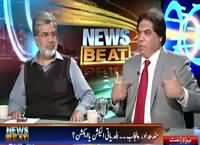 News Beat (Local Bodies Elections in Punjab & Sindh) – 31st October 2015