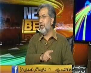 News Beat (Mazhabi Jamato Ka Hero Kaun?) – 15th November 2013