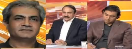 News Beat (Mehngai Se Ahtasab Tak) - 5th April 2019