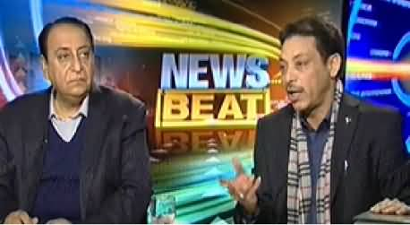 News Beat (Military Courts, All Parties Agreed) - 2nd January 2015