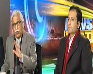 News Beat (Military Courts For the Period of Two Years, Then?) – 3rd January 2015