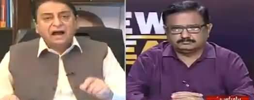 News Beat (Mulk Ki Maeeshat Kaise Behtar Ki Jaye) - 21st October 2018