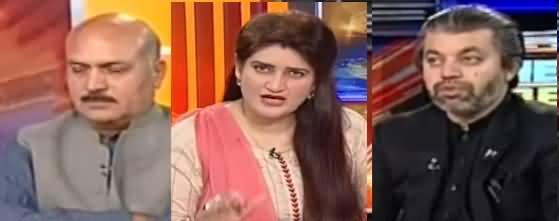 News Beat (Mulki Maeeshat Kaise Behtar Hogi?) - 17th May 2019