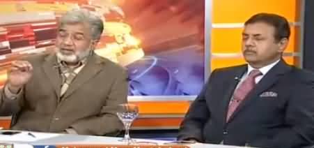 News Beat (Mulki Siasat Mein Hulchul) - 29th December 2017