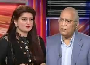 News Beat (Mushahid Ullah Khan Exclusive) - 5th August 2017