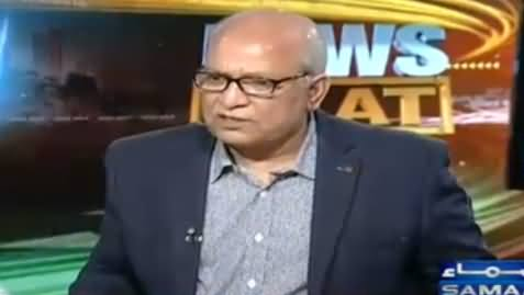 News Beat (Mushahid Ullah Khan Exclusive Interview) - 14th January 2017