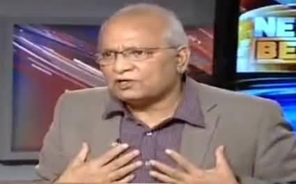 News Beat (Mushahid Ullah Khan Exclusive Interview) - 16th July 2017