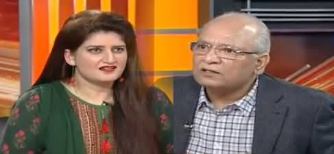 News Beat (Mushahid Ullah Khan Exclusive Interview) - 23rd December 2018