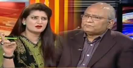 News Beat (Mushahidullah Khan Exclusive Interview) - 4th March 2018
