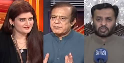 News Beat (NA-249 Election Result, Bashir Memon Allegations) - 1st May 2021